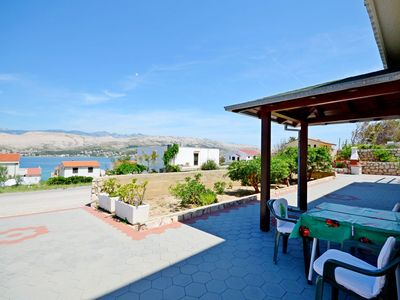 Photo for Apartments Marija (27941-A3) - Pag - island Pag