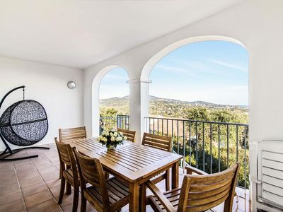 Photo for Village Restanques of the Gulf of St Tropez - Maeva Individual - 3 Rooms 6 People Prestige