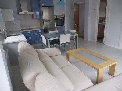 Photo for Apartment Blue Sea (APARTMENTS CASA PILAR)
