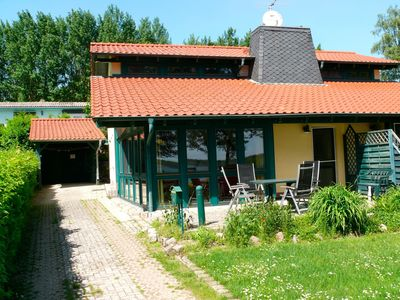 Photo for Holiday home for 7 guests with 115m² in Jabel (25143)