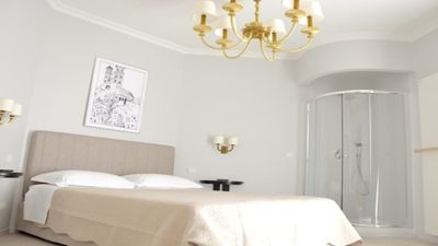 Photo for ORSO DELUXE SUITE - B & B Holiday Murgiane - SUITES WITH MODERN AND CHIC TASTE