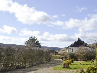 Photo for 3 bedroom accommodation in Bryness, near Otterburn