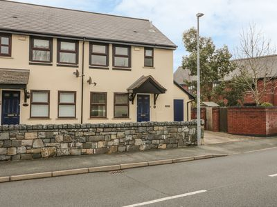 Photo for SEIBIANT, family friendly, with a garden in Conwy, Ref 949682