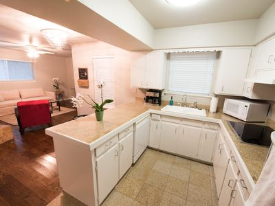 Photo for Location! Tastefully Updated 2-2 Lakewood Duplex, 1/2 mile to White Rock Lake