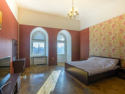 Photo for Renovated apartment in the center town