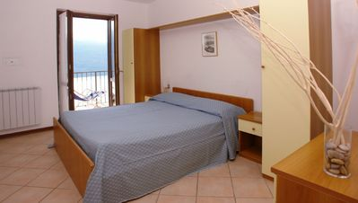 Photo for Residence Ruculi 3-room apartment with beautiful lake view - child friendly