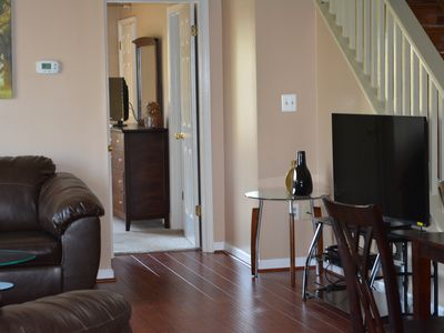 Photo for 2 Bed/ 2 Bath condo in Downtown Ocean City