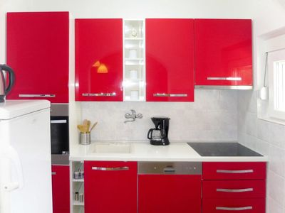 Photo for Apartment Lovric (ZAD718) in Zadar - 7 persons, 3 bedrooms