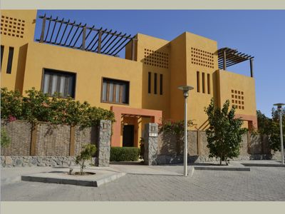 Photo for El Gouna Townhouse south Marina 3 bedrooms