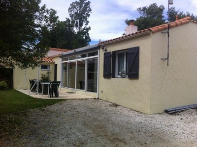 Photo for House for 6 persons in Prefailles
