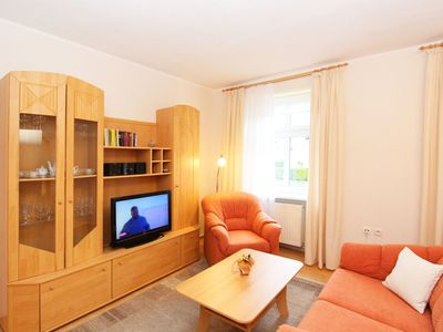 Photo for 1-room apartment Adonis - F-1005 Adonis flower in the Baltic resort of Baabe