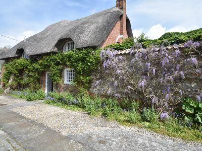 Photo for 2 bedroom Cottage in Winfrith Newburgh - DC115