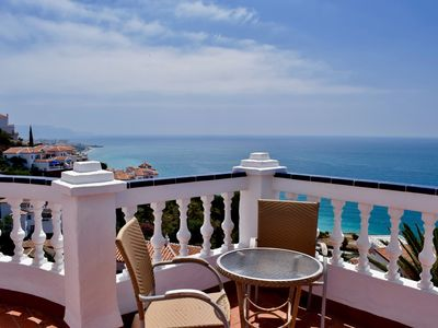 Photo for Ladera Panorama 29 - Eurosur - House for 4 people in Nerja