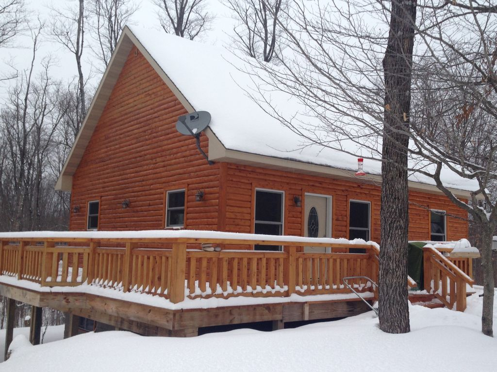 2 cottages in family friendly grand marais mi for year for Family cottages