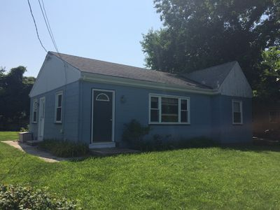 Photo for Family Friendly Ranch Located In Rural West Cape May.  Only 1 Mile From Beach!