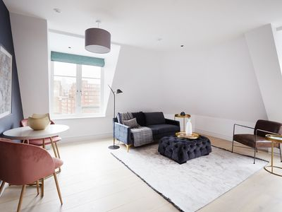 Photo for Sonder | The Arts Council | Cozy 1BR + Laundry