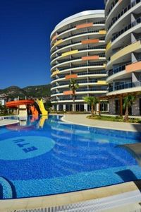 Photo for Holiday apartment Alanya for 1 - 3 persons with 1 bedroom - Multistorey holiday home/maisonette