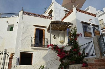 Photo for Traditional house in the old quarter,shared pool.Mountain & sea views.Free wifi