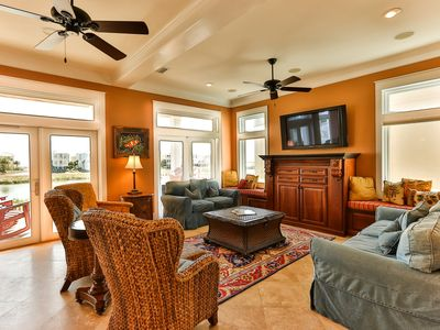 Photo for Stella Maris - Gorgeous 4 BR Home in Destin Pointe - Sleeps 10
