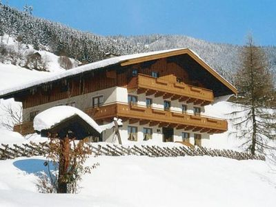 Photo for Holiday flats Grubhof, Stuhlfelden  in Pinzgau - 6 persons, 3 bedrooms