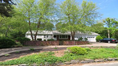 Photo for Tide After Tide - Ranch home with large deck in a quiet neighborhood