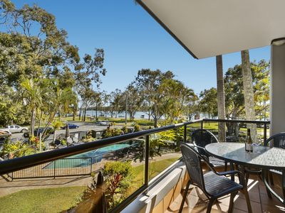 Photo for 6 Como Noosa, 169 Gympie Tce Noosaville