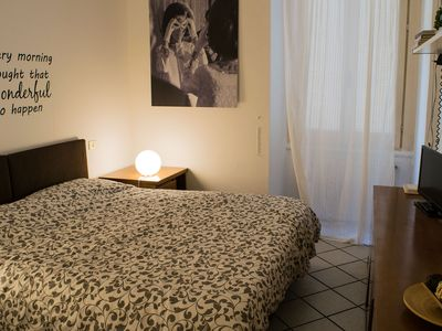 Photo for Bohemian two room flat in BRERA