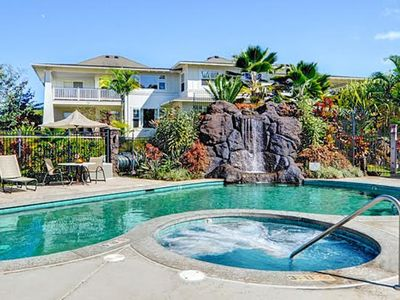 Photo for Townhomes with Fabulous pool and hot tub onsite!