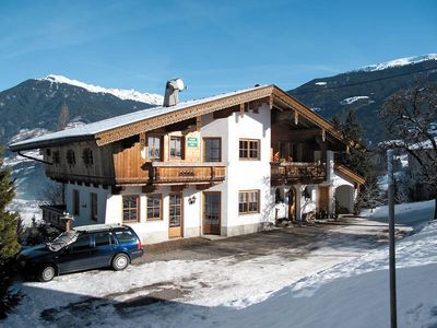 Photo for Apartment Landhaus Haas  in Aschau/Zillertal, Zillertal - 4 persons, 1 bedroom