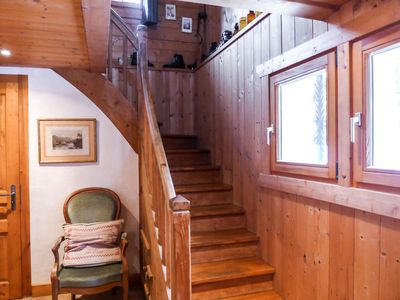 Photo for Vacation home Le Yatagan in Chamonix - 6 persons, 1 bedrooms