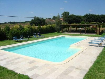 Photo for Holiday apartment Perugia for 8 - 10 persons with 3 bedrooms - Holiday house