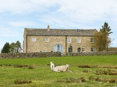 Photo for Bookilber Barn, SETTLE