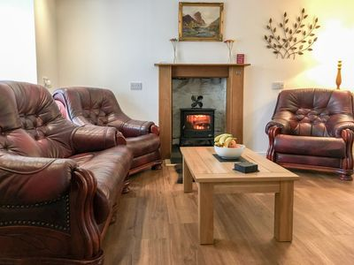Photo for Vacation home Lochbay in North East Skye - 6 persons, 3 bedrooms