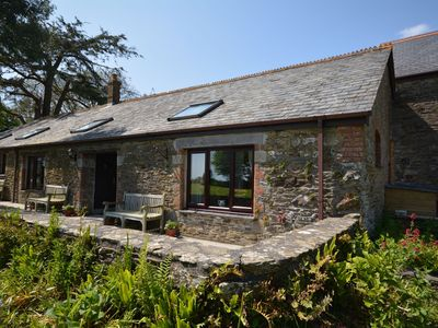 Photo for 2 bedroom Cottage in Looe - 43126