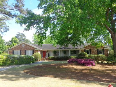 Photo for Masters Tournament House Rental in Gated, Golf Course Neighborhood