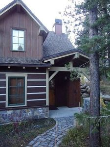Photo for 1BR Townhome Vacation Rental in Donnelly, Idaho