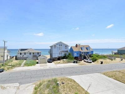 Photo for Kitty Hawk - Oceanside - Check-In: Sat