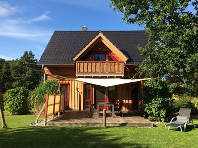 Photo for Holiday home for 6 guests with 135m² in Wieck a. Darss (59210)