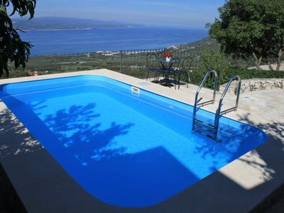 Photo for ctbv103- holiday home with pool, Wi-Fi internet access, air conditioning