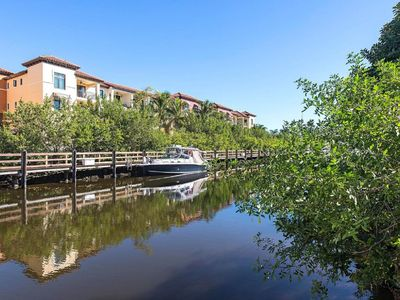Photo for Waterfront Paradise awaits Royal Harbor in in Old Naples