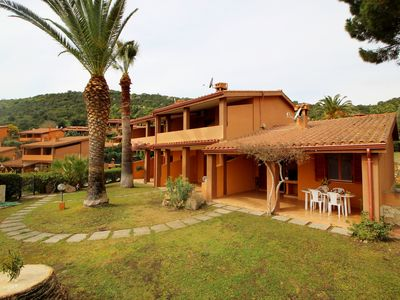Photo for House just minutes from beautiful Costa rei