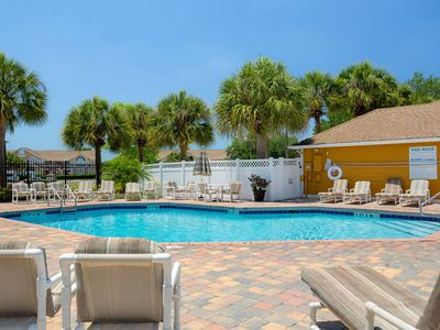 Photo for ⭐Special ⭐Open Plan Villa Close To ALL Attractions!!!