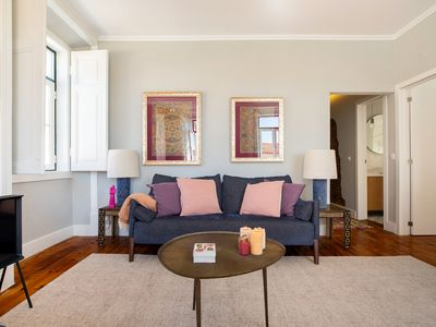 Photo for Central 2 bedroom Apartment with a home-like feeling