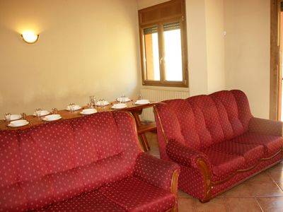 Photo for 2BR Apartment Vacation Rental in Soldeu