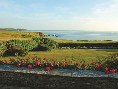 Photo for Links Cottage, THURLESTONE