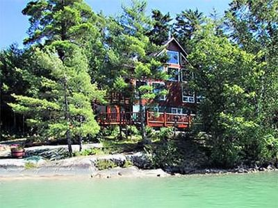 Photo for Cottage 233 Sandy Lake