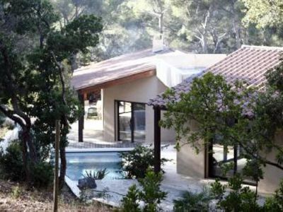 Photo for House / Villa - Bormes les mimosasHouse with character