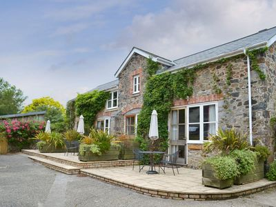 Photo for 1 bedroom accommodation in Bovey Tracey