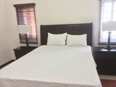 Photo for Beautiful furnished apartment with all modern amenities