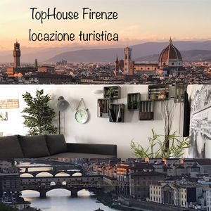 Photo for TOPHOUSE & GARAGE FLORENCE